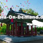 Willkommen auf meinem Reiseblog über Asien