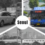 Bus fahren in Seoul – eine Gewöhnungssache