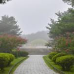 Gyeongju – Kim Yu Sin und Königsgräber