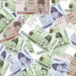 Süd-Koreanische Won – Koreas Währung