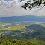 Hiking Seondosan und König Taejong Muyeol