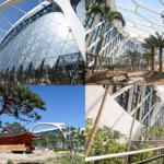 Seoul Botanic Park – Seouls neuer grüner Garten