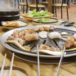 Koreanische Ess- und Tischsitten und Tabus