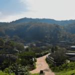 Traditionelle koreanische Dörfer – Yangdong Maeul