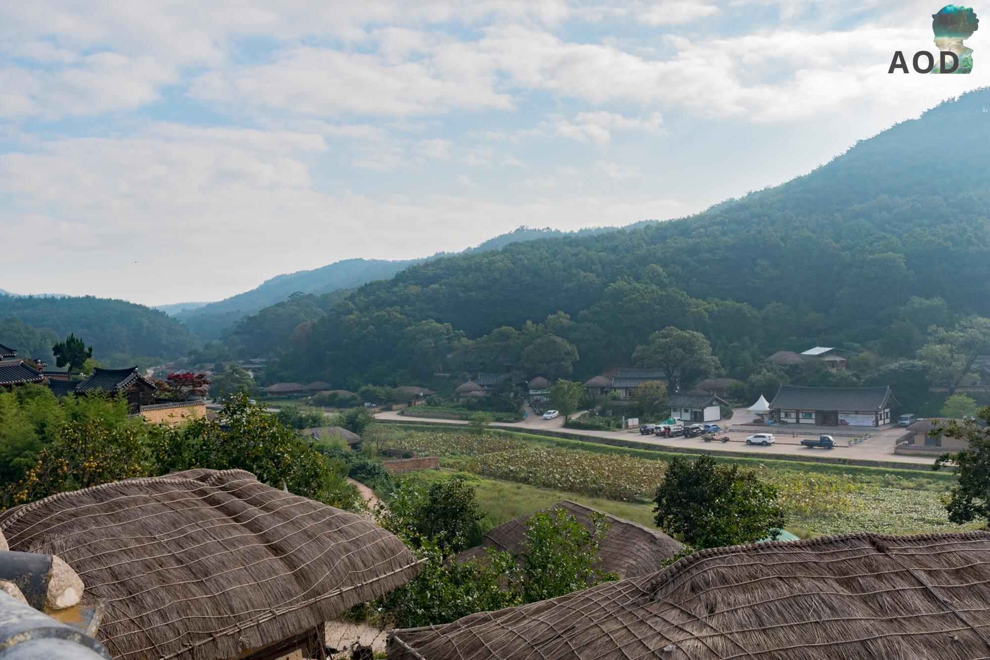 Yangdong Maeul