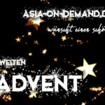 AOD wünscht einen schönen zweiten Advent