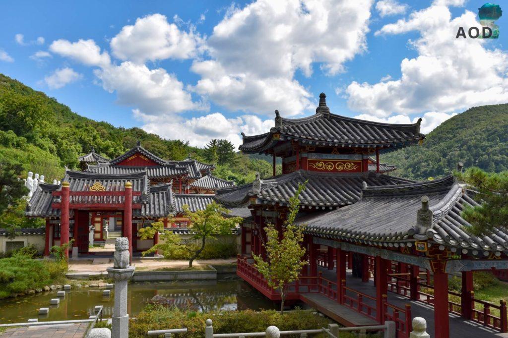 Mishils Quartiere - (Drama Queen Seon Deok) 3