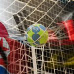 Handball-WM 2019 – gemischtes Team Korea