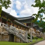 Bulguksa – beeindruckender Tempel in Gyeongju